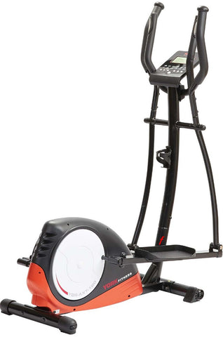 York AXT120 Elliptical trainer