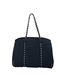 Neoprene Tote Active Lifestyle Fashion Handbag