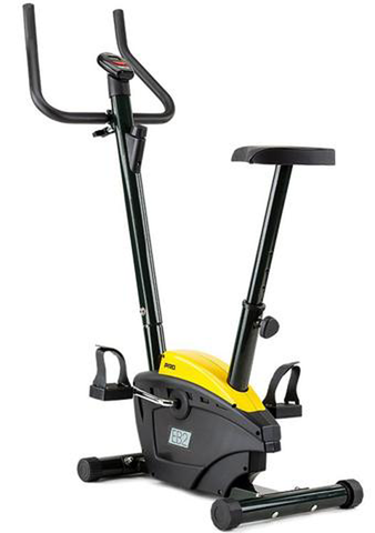 Pro Performance Upright Exercise Bike
