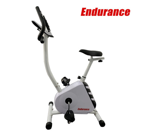 Endurance Athlete Exercise Bike