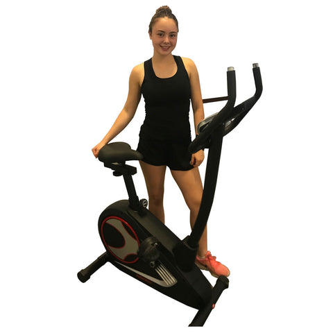 Endurance Programmable Exercise Bike