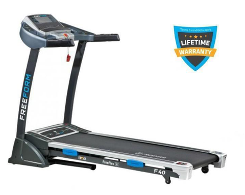 FREEFORM F40 Treadmill