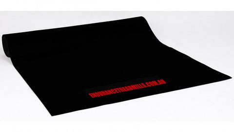 Endurance Treadmill Floor Mat