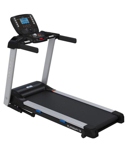 York Platinum T2 Treadmill