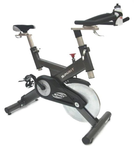 Spirit CS800 Spin Bike