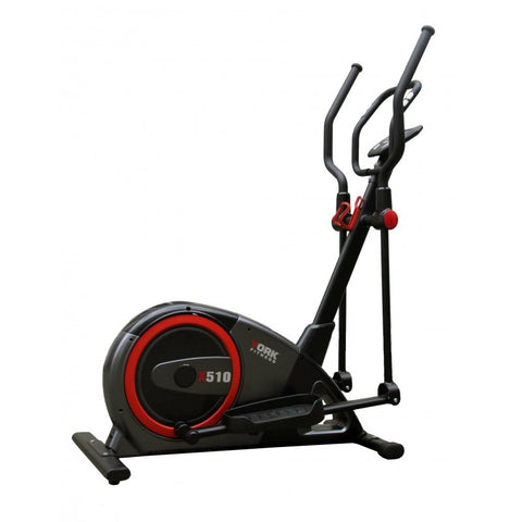 York X510 Elliptical trainer