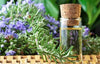 THE AMAZING BENEFITS OF PURE & NATURAL ROSEMARY ESSENTIAL OIL FOR SKIN & HAIR