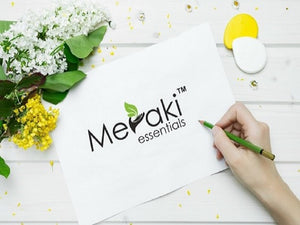 Natural - Meraki Essentials Oil