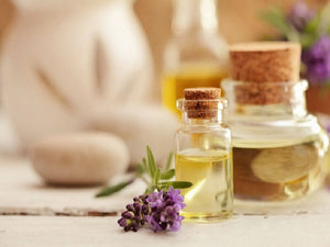 Natural Aromatherapy & Essential Oils