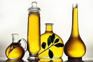 Pure & Natural Carrier Oils For Skin,Hair