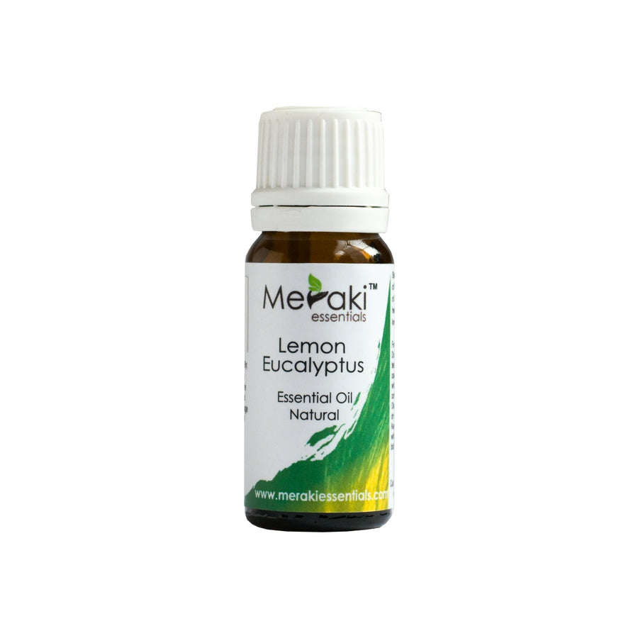 Lemon Eucalyptus Essential Oil (10 ml)