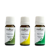 Strong Hair Combo - Rosemary Essential Oil (10 ml), Tea Tree Essential Oil (10 ml) & Ylang Ylang Essential Oil (10 ml)