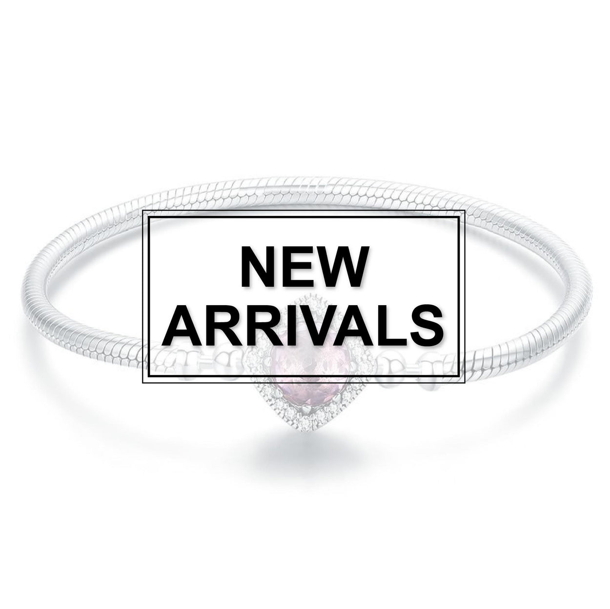 New Arrivals from Jewelz Galore