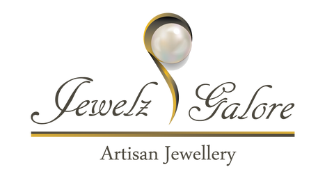 Jewelz Galore Logo