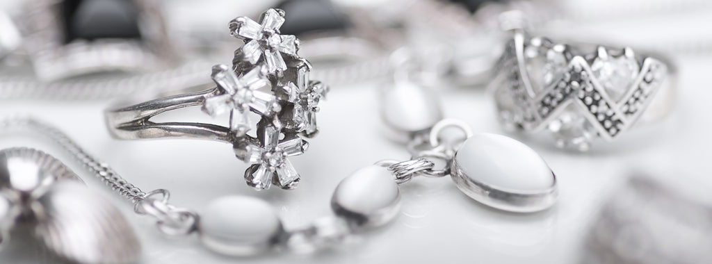 Sterling Silver Jewellery Facts