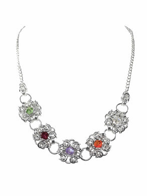Swarovski Romanov Necklace
