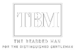 The Bearded Man (Pty) Ltd