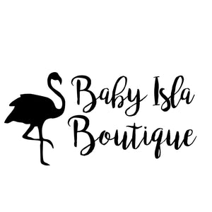 Baby Isla Boutique