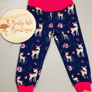 Deer Leggings