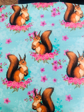 Squirrel Leggings