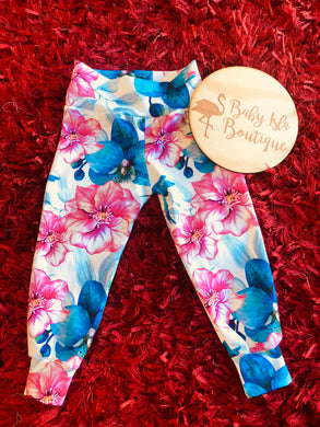 Custom made leggings