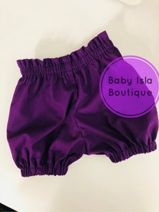 Baby Isla Custom Made Set