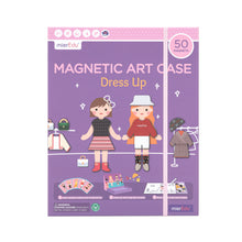 Load image into Gallery viewer, Magnetic Art Case - Dress Up