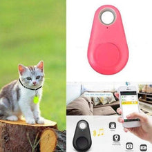 Load image into Gallery viewer, CatCurio Pet Store - Cat Smart GPS Tracker Mini Anti Lost Waterproof Bluetooth Locator Tracer for Pets