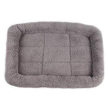 Load image into Gallery viewer, Winter Warm Soft Blanket For Pets Puppy Cat Sleeping Mattress Cushion