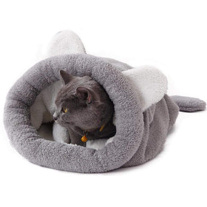 Cat's Sleeping Bag