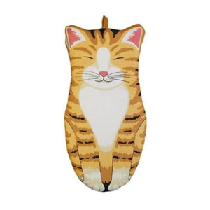 Cat Paws Heat Resistant Oven Mitts