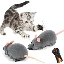 Load image into Gallery viewer, Remote Controlled Mice Funny Toy