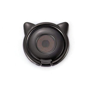 Magnetic Cat Ear Phone Holder