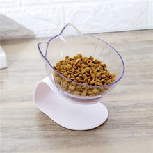Load image into Gallery viewer, Single Pet Bowl With Raised Stand