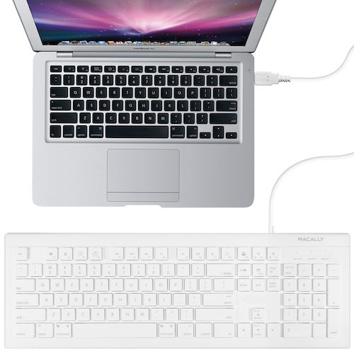 Macally USB Keyboard