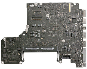 "Macbook Pro 13"" Liquid Damage Logic Board Repair"