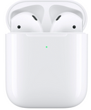 AirPods wireless 3Hrs talk time optical sensor H1 chip  Wireless charging case
