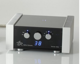 Emitter I / Emitter I Exclusive: High-End Solid State Integrated Power Amplifier