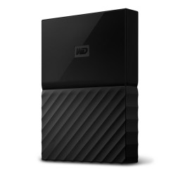 WD MYPASSPORT 2.5 MAC External HDD