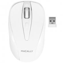 Macally RF Turbo Mouse
