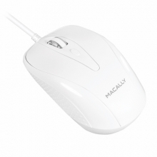 Macally USB C Turbo Mouse