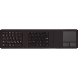KANEX MULTISYNC FOLDOVER MINI TRAVEL WITH NUMERIC KEYBOARD