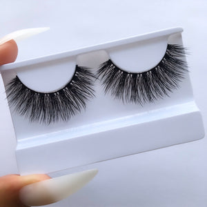 BABY$PICE - Eye Kandy cruelty-free silk lashes