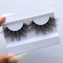 XXXTRA - Eye Kandy cruelty-free silk lashes NZ