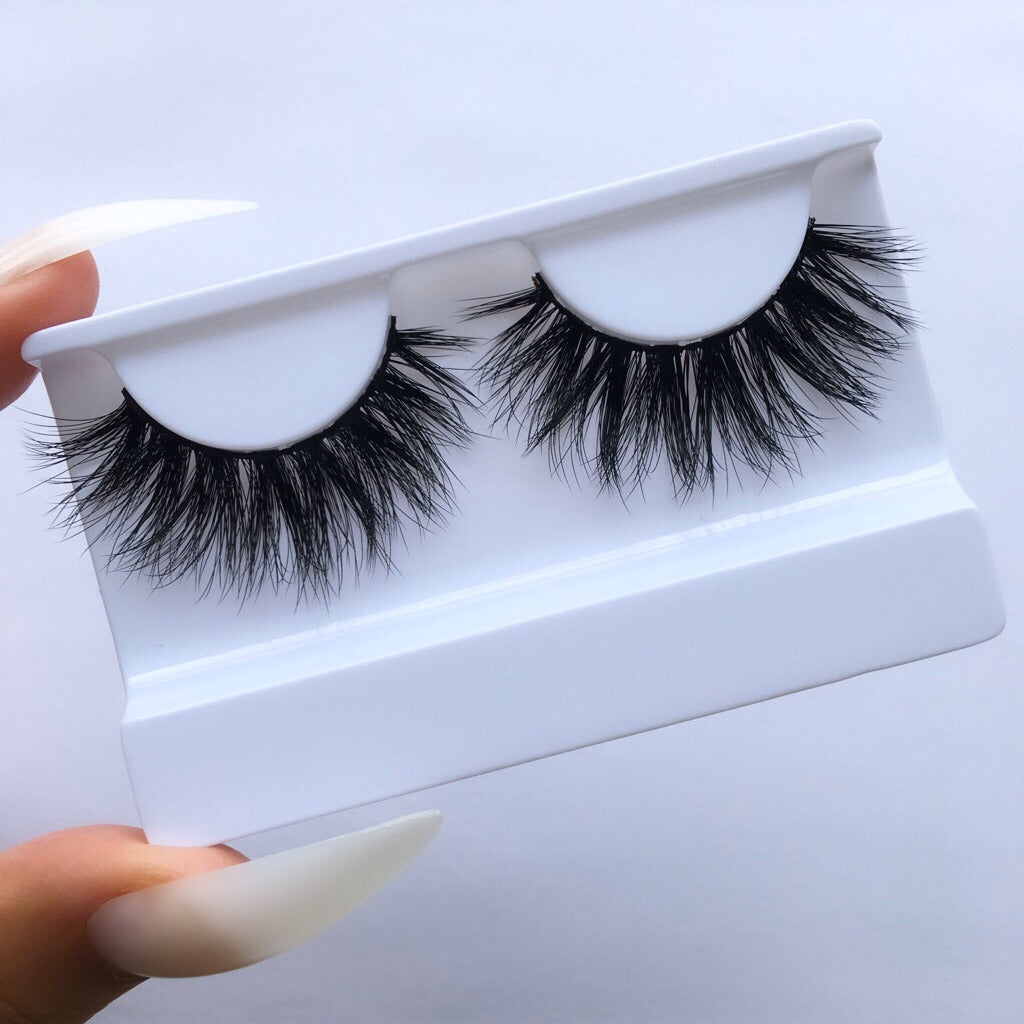 VIXEN - Eye Kandy cruelty-free faux mink lashes NZ