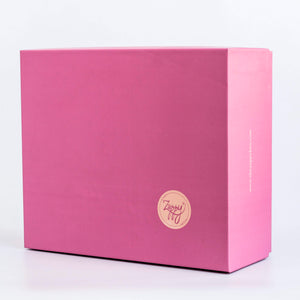 Packaging Box - Pink
