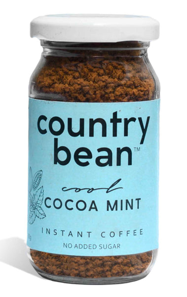Cocoa Mint Flavoured Instant Coffee
