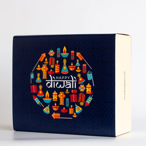 Packaging Box- Diwali