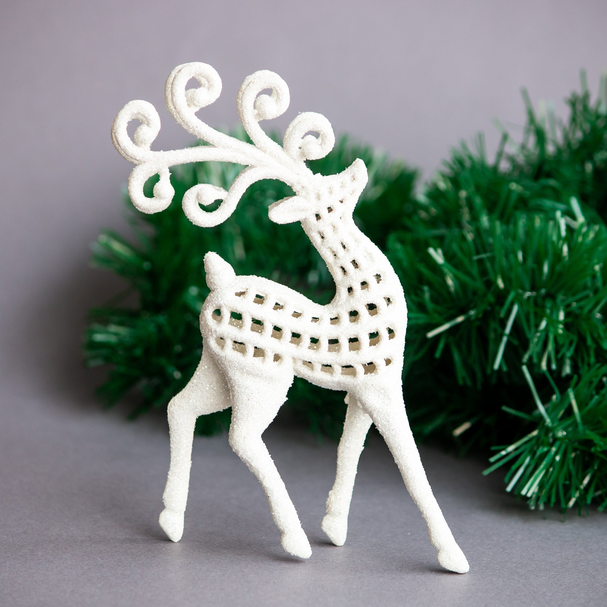 Christmas Decor Reindeer