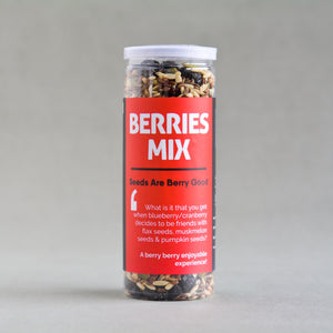 Berries Mix (Pack Of 1)